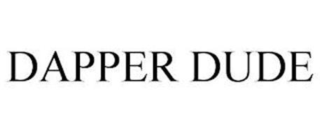 DAPPER DUDE