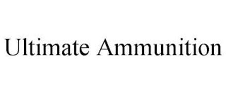 ULTIMATE AMMUNITION