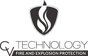 CV TECHNOLOGY FIRE AND EXPLOSION PROTECTION