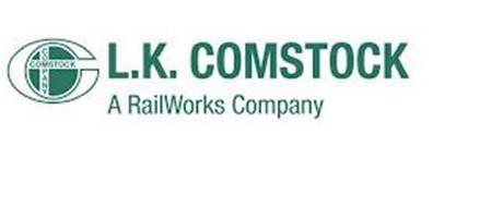 COMSTOCK COMPANY L.K COMSTOCK A RAILWORKS COMPANY