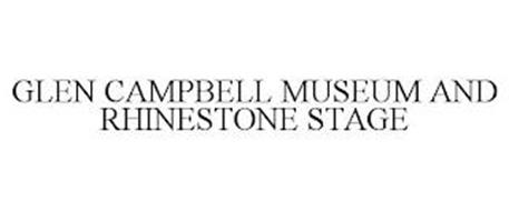 GLEN CAMPBELL MUSEUM AND RHINESTONE STAGE