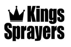 KINGS SPRAYERS
