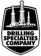 DRILLING SPECIALTIES COMPANY