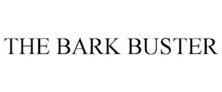 THE BARK BUSTER