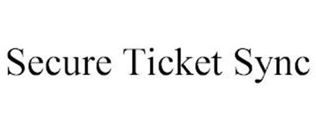 SECURE TICKET SYNC