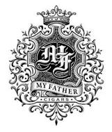 MF MY FATHER CIGARS