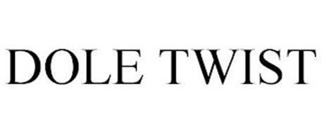 DOLE TWIST