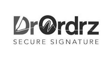DRORDRZ SECURE SIGNATURE
