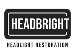 HEADBRIGHT HEADLIGHT RESTORATION
