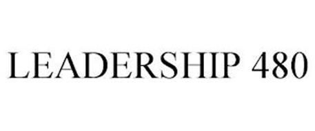 LEADERSHIP 480