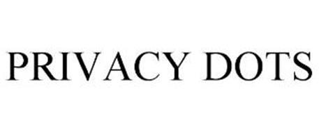 PRIVACY DOTS