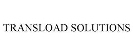 TRANSLOAD SOLUTIONS