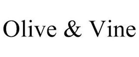 OLIVE & VINE