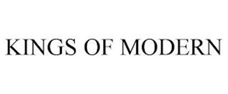 KINGS OF MODERN