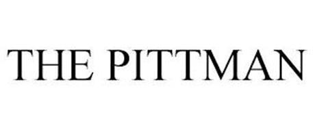 THE PITTMAN