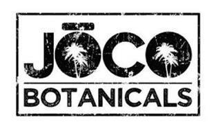JOCO BOTANICALS