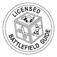 LICENSED BATTLEFIELD GUIDE