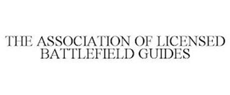 THE ASSOCIATION OF LICENSED BATTLEFIELD GUIDES