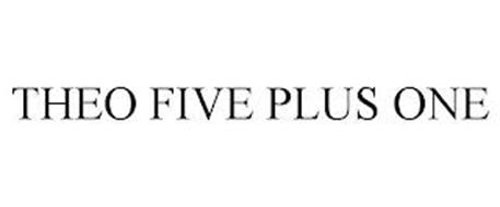 THEO FIVE PLUS ONE