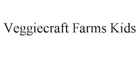 VEGGIECRAFT FARMS KIDS