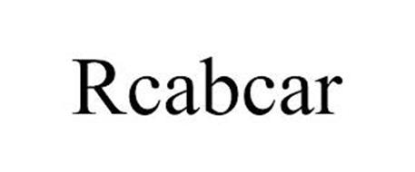 RCABCAR