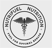 ·NUTRIFUEL NUTRITION· FUEL FOR OPTIMAL HEALTH