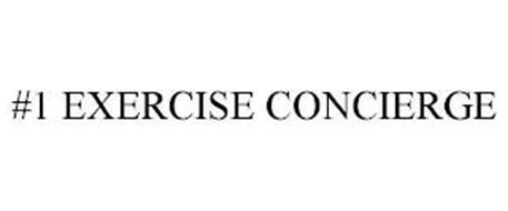 #1 EXERCISE CONCIERGE