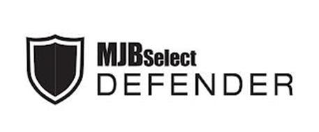 MJBSELECT DEFENDER