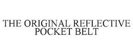 THE ORIGINAL REFLECTIVE POCKET BELT