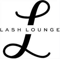 L LASH LOUNGE