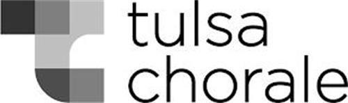 T TULSA CHORALE