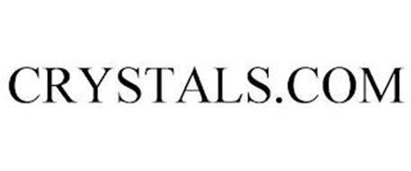 CRYSTALS.COM