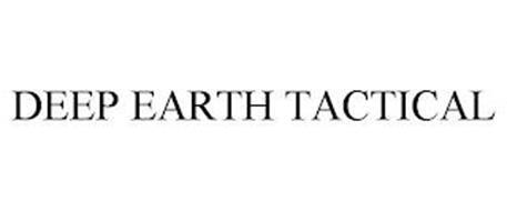 DEEP EARTH TACTICAL