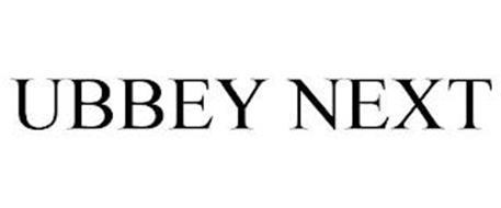 UBBEY NEXT