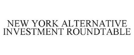 NEW YORK ALTERNATIVE INVESTMENT ROUNDTABLE