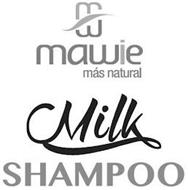 MAWIE MÁS NATURAL MILK SHAMPOO