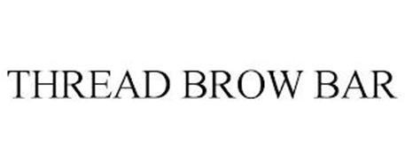 THREAD BROW BAR