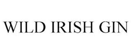 WILD IRISH GIN