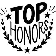 TOP HONORS