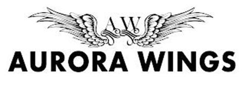 AW AURORA WINGS