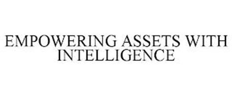 EMPOWERING ASSETS WITH INTELLIGENCE