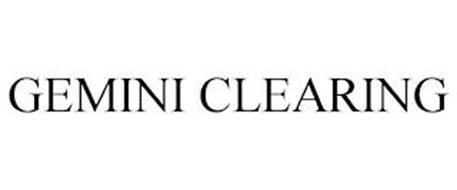 GEMINI CLEARING
