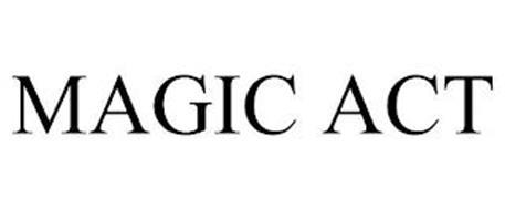 MAGIC ACT