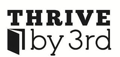 THRIVE BY 3RD