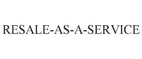 RESALE-AS-A-SERVICE