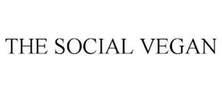 THE SOCIAL VEGAN