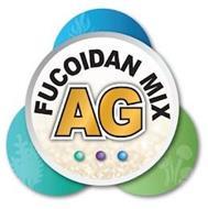 FUCOIDAN MIX AG