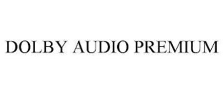 DOLBY AUDIO PREMIUM