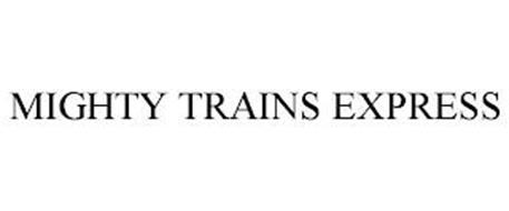 MIGHTY TRAINS EXPRESS