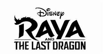 DISNEY RAYA AND THE LAST DRAGON